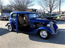1933 Ford Victoria (CC-1136547) for sale in Stratford, New Jersey