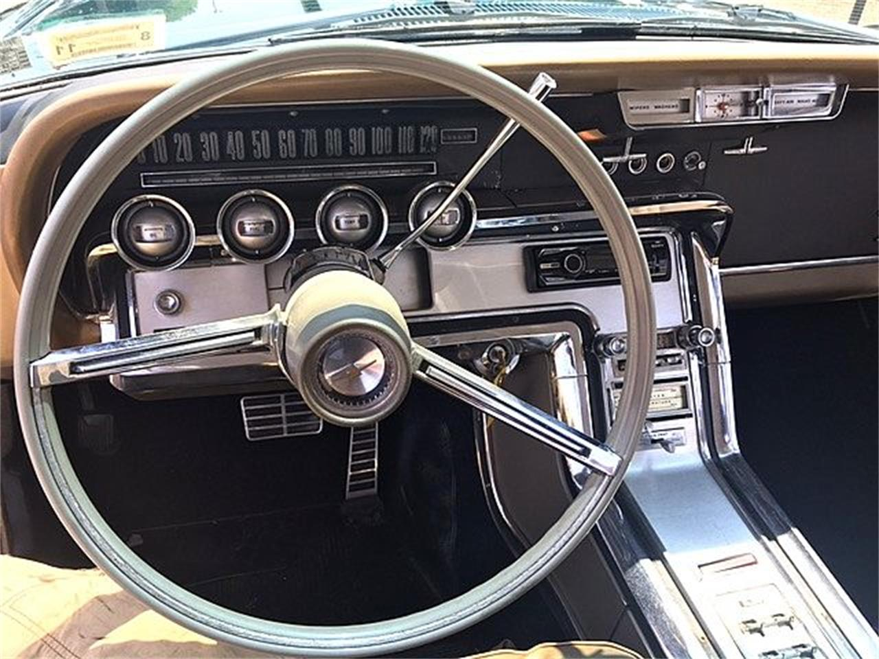 1964 Ford Thunderbird (CC-1136558) for sale in Stratford, New Jersey