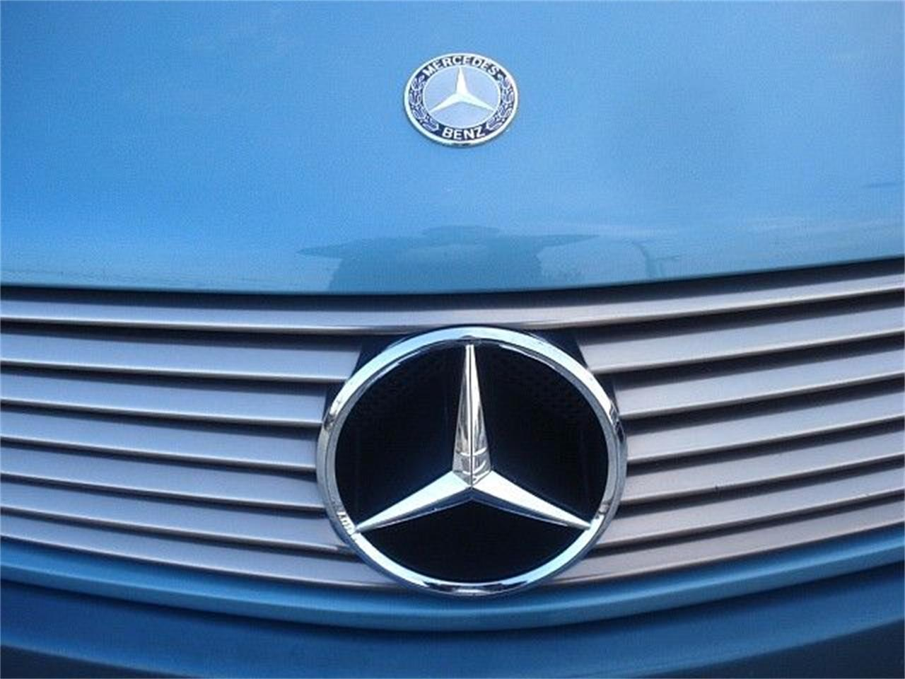 1991 Mercedes-Benz 300SL (CC-1136571) for sale in Stratford, New Jersey