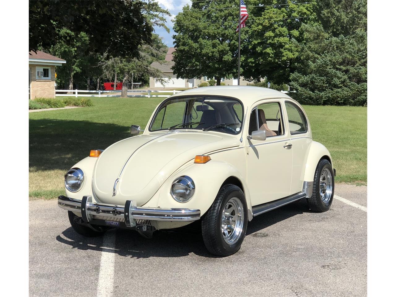 1971 Volkswagen Beetle For Sale Classiccars Com Cc 1130661
