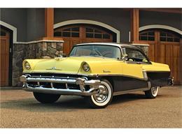 1956 Mercury Montclair (CC-1136647) for sale in Las Vegas, Nevada