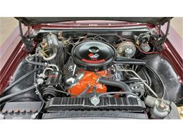 1966 Chevrolet Impala SS (CC-1136693) for sale in Lenexa, Kansas