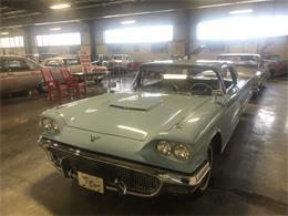 1958 Ford Thunderbird (CC-1136763) for sale in Branson , Missouri