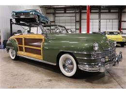 1948 Chrysler Town & Country (CC-1136879) for sale in Kentwood, Michigan