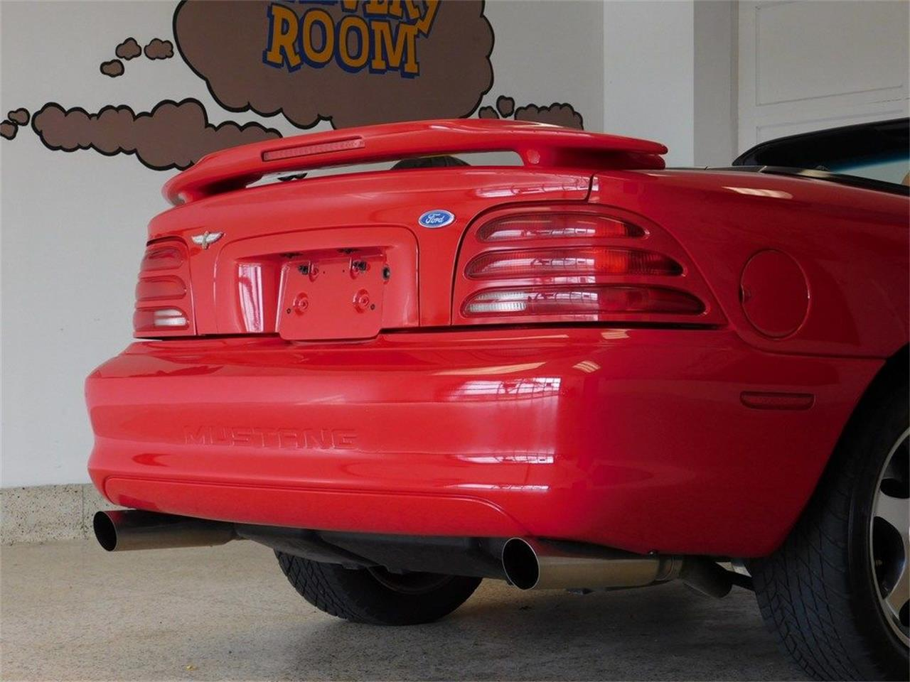 1994 Ford Mustang (CC-1136926) for sale in Hamburg, New York