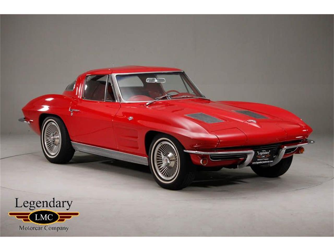 Kelebihan Kekurangan Corvette 63 Top Model Tahun Ini
