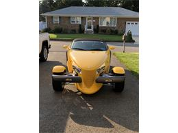 1999 Plymouth Prowler (CC-1130702) for sale in Beachwood, New Jersey
