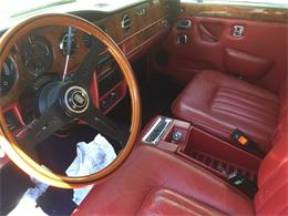 1979 Rolls-Royce Silver Shadow II (CC-1130716) for sale in Del Mar, California