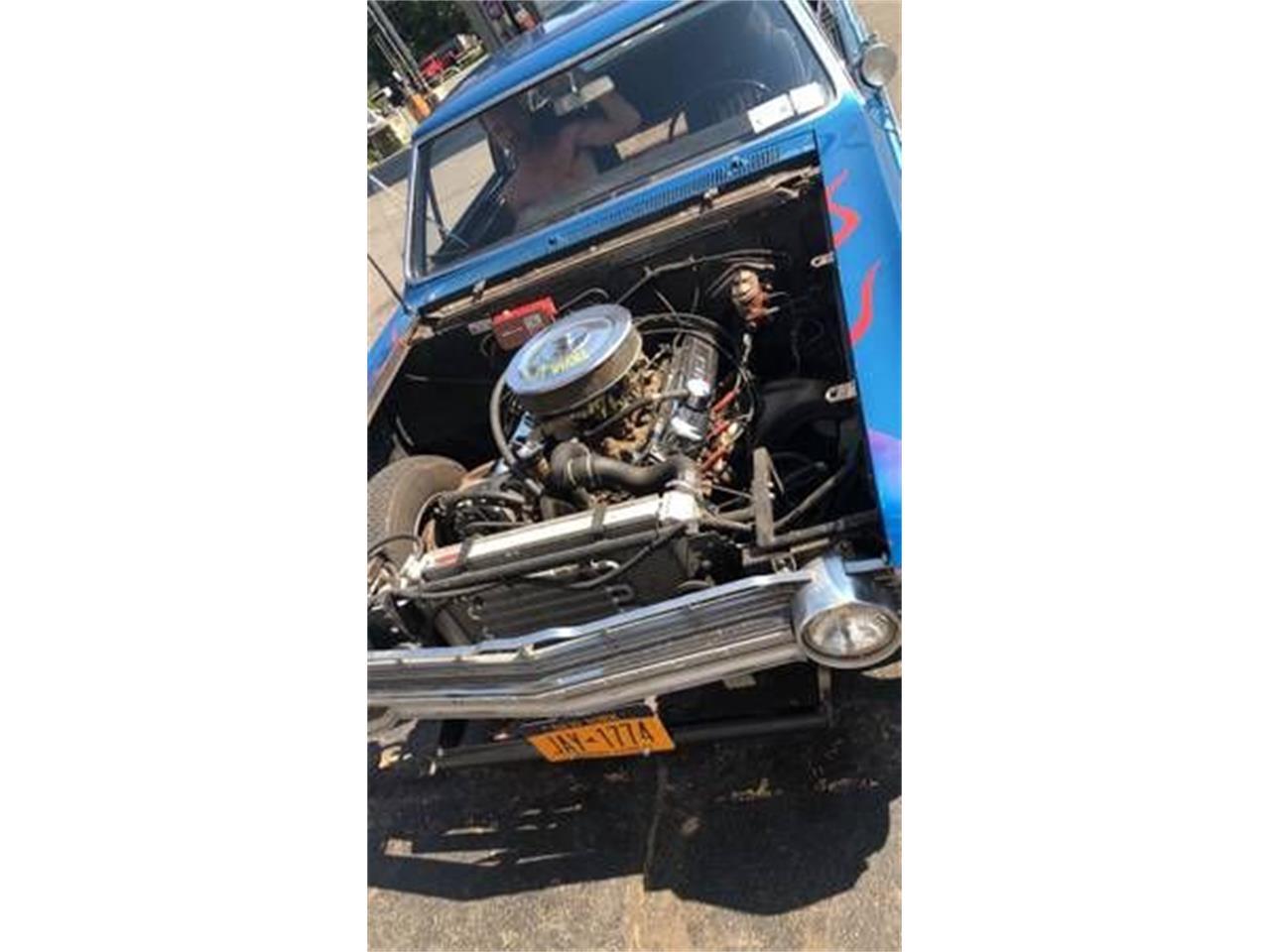 1964 Oldsmobile Cutlass (CC-1137263) for sale in Cadillac, Michigan