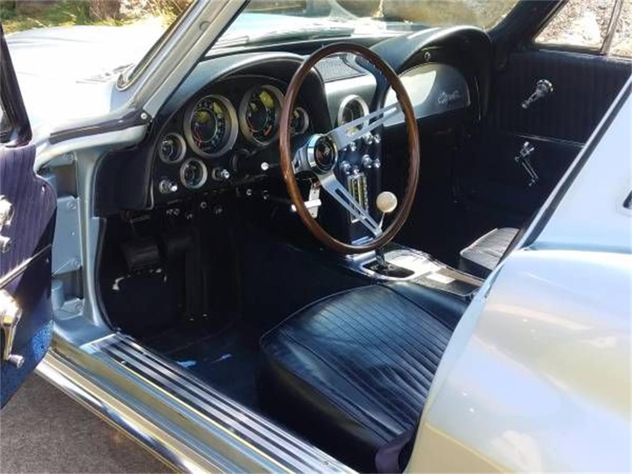 1964 Chevrolet Coupe (CC-1137265) for sale in Cadillac, Michigan