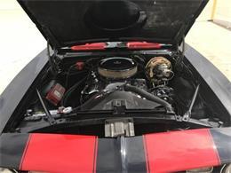 1968 Chevrolet Camaro (CC-1137290) for sale in Cadillac, Michigan