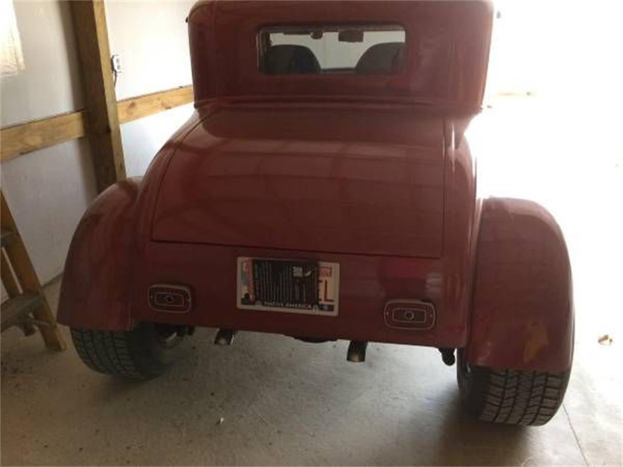 1931 Ford Model A (CC-1137298) for sale in Cadillac, Michigan