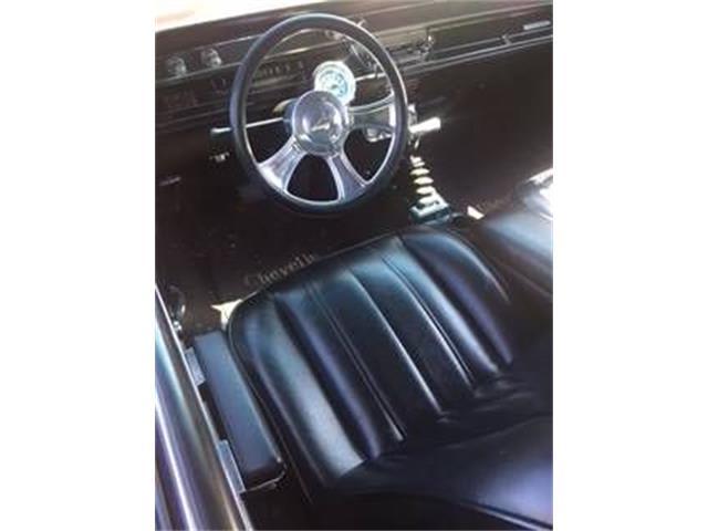 1966 Chevrolet Chevelle (CC-1137306) for sale in Cadillac, Michigan