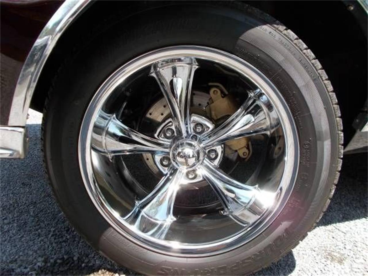 1967 Oldsmobile Cutlass (CC-1137312) for sale in Cadillac, Michigan