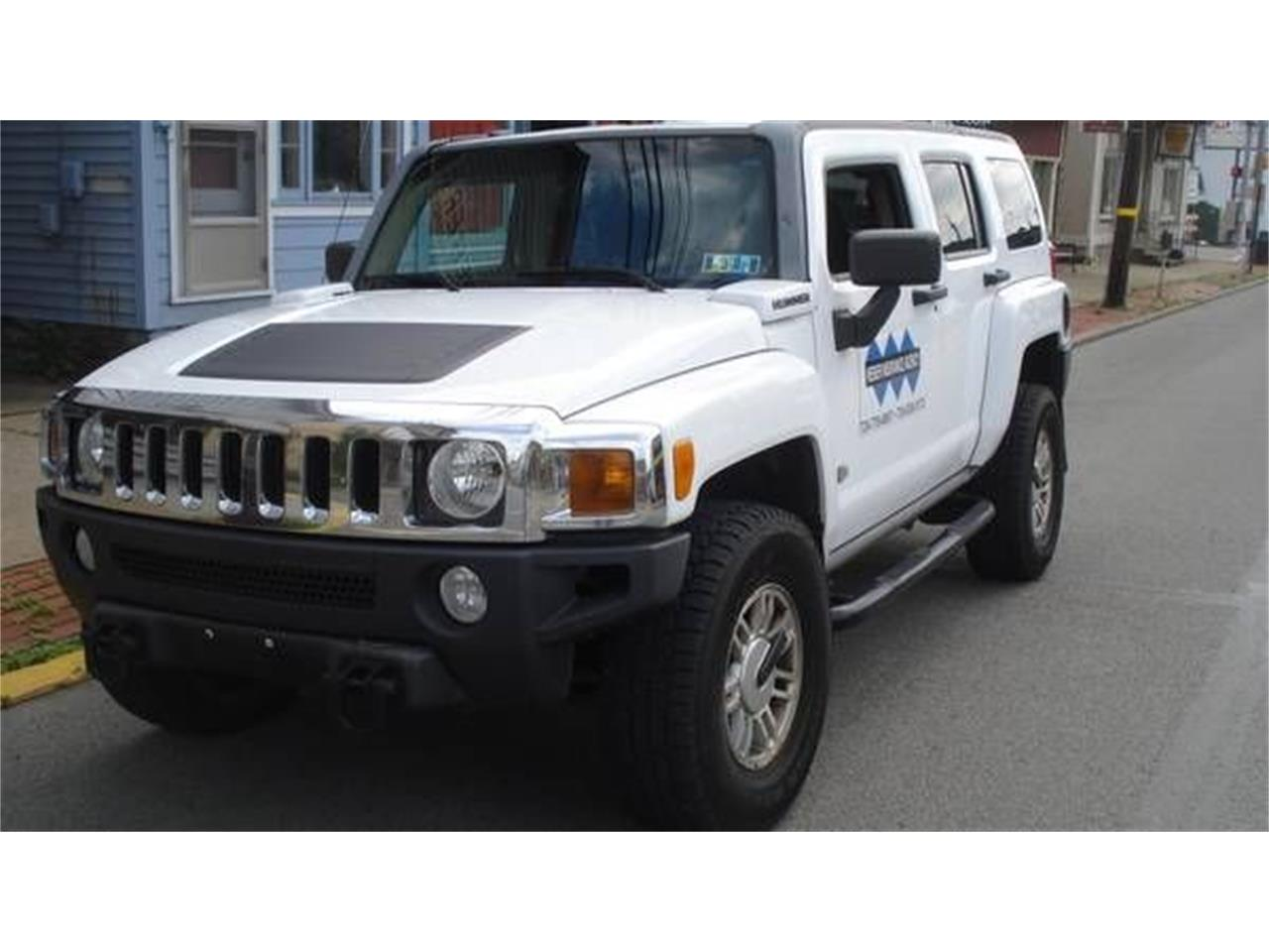 2006 Hummer H3 (CC-1137322) for sale in Cadillac, Michigan