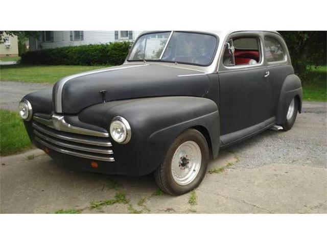 1946 Ford Sedan (CC-1137326) for sale in Cadillac, Michigan