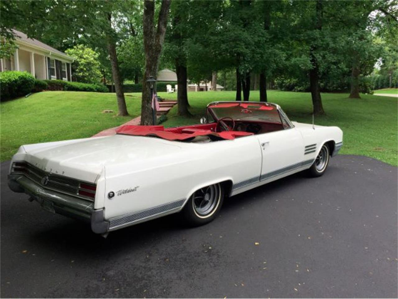 1964 Buick LeSabre (CC-1137357) for sale in Cadillac, Michigan