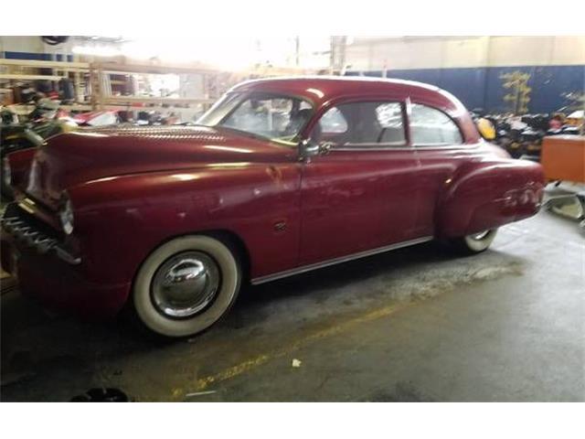 1951 Chevrolet Custom (CC-1137358) for sale in Cadillac, Michigan