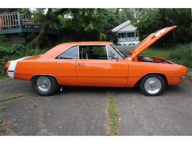 1970 Dodge Dart (CC-1137366) for sale in Cadillac, Michigan