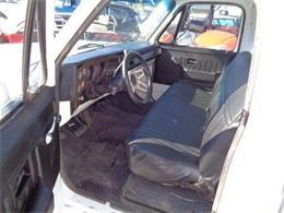 1987 Chevrolet C/K 10 (CC-1137381) for sale in Staunton, Illinois