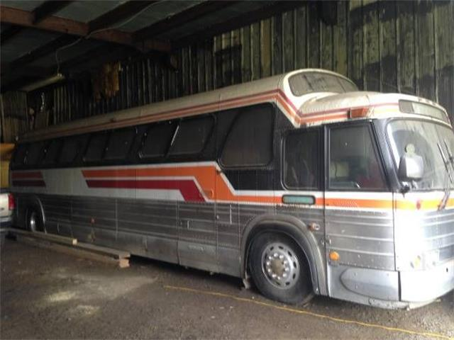 1979 GMC Recreational Vehicle (CC-1137386) for sale in Cadillac, Michigan