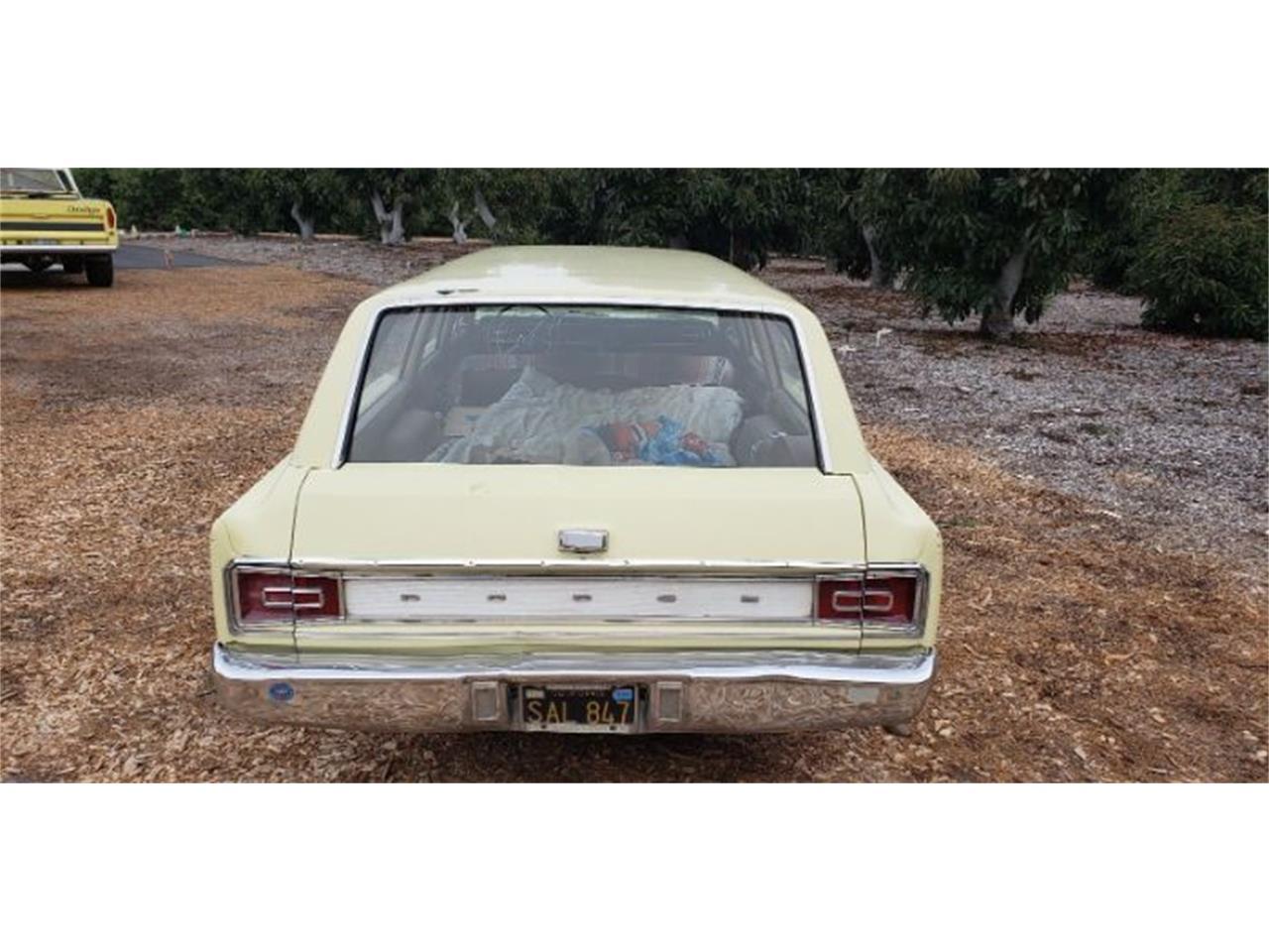 1966 Dodge Coronet (CC-1137402) for sale in Cadillac, Michigan