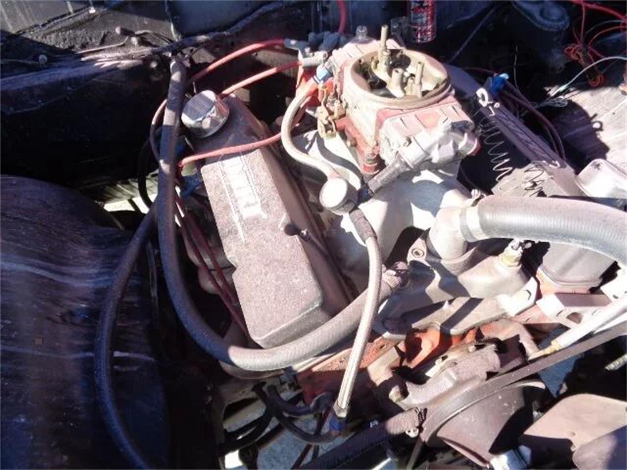 1967 Chevrolet El Camino (CC-1137426) for sale in Staunton, Illinois