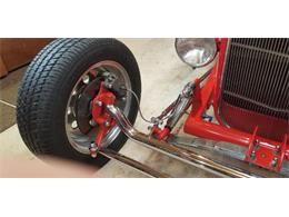 1927 Ford Roadster (CC-1137432) for sale in Cadillac, Michigan