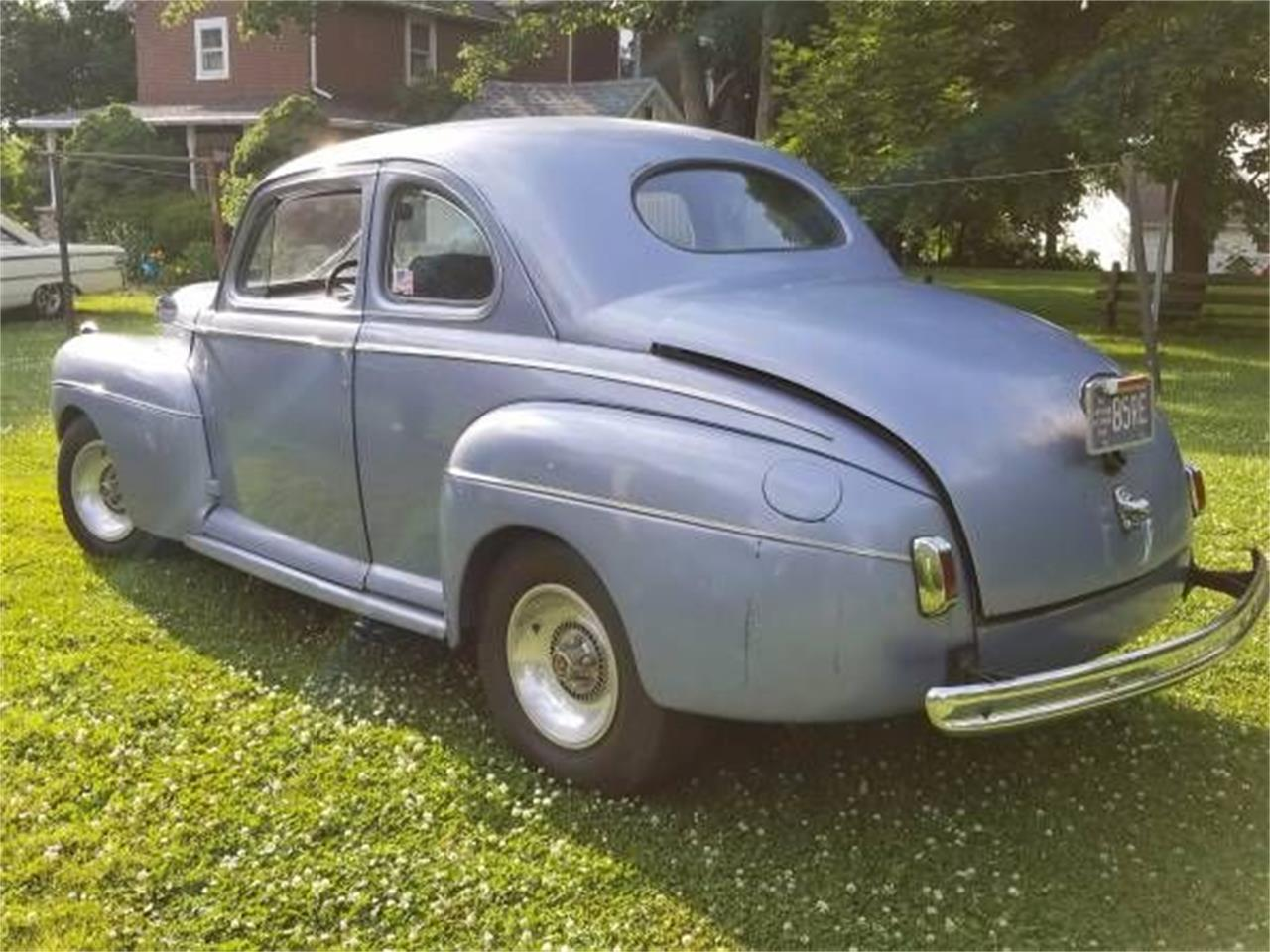 1941 Ford Coupe (CC-1137455) for sale in Cadillac, Michigan
