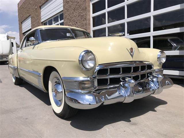 1949 Cadillac Coupe DeVille (CC-1137547) for sale in Henderson, Nevada