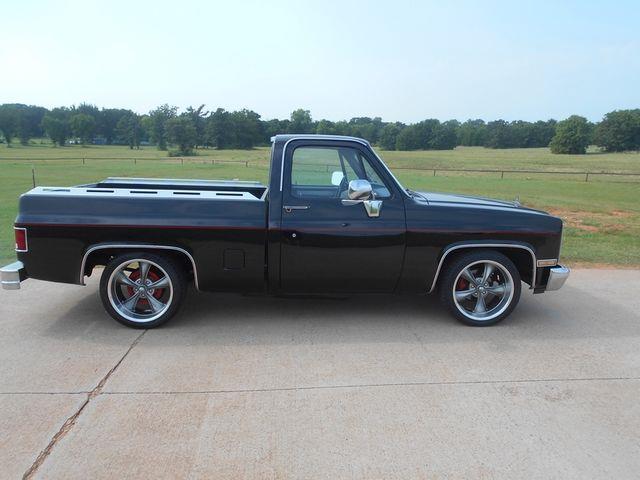 1986 Chevrolet Pickup (CC-1137611) for sale in Blanchard, Oklahoma