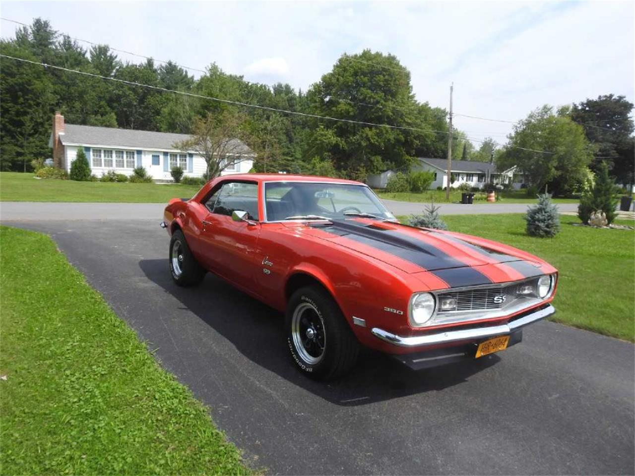 for sale 1968 chevrolet camaro in west pittston, pennsylvania cars - pittston, pa at geebo