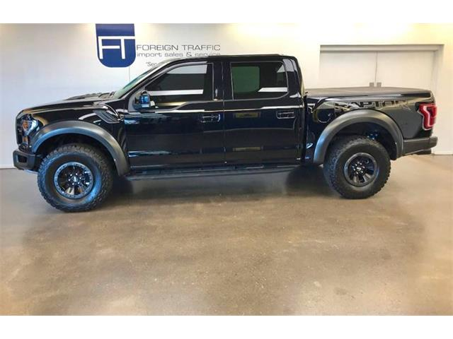 2017 Ford F150 (CC-1137671) for sale in Allison Park, Pennsylvania