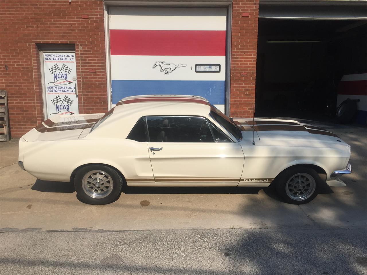 1968 Ford Mustang (CC-1137862) for sale in Willoughby , Ohio