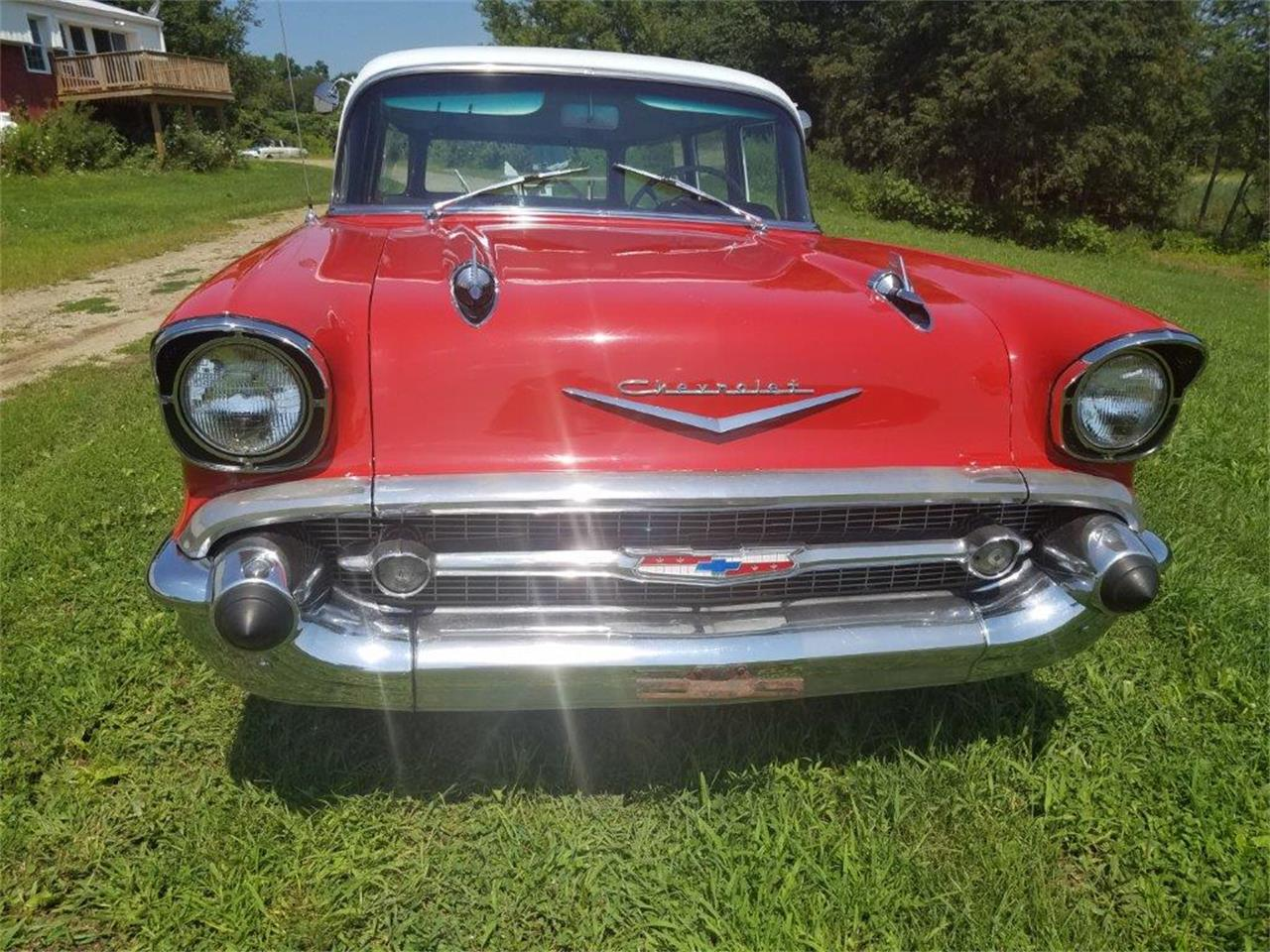 1957 Chevrolet 210 (CC-1130788) for sale in woodstock, Connecticut