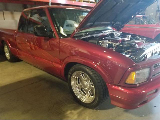 1994 Chevrolet S10