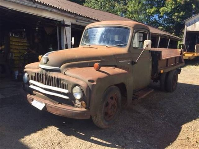 1951 International L130 (CC-1137941) for sale in Cadillac, Michigan