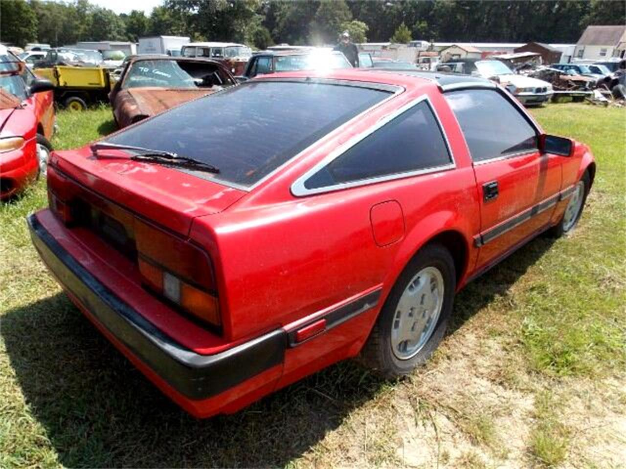 1985 Nissan 300ZX (CC-1137989) for sale in Gray Court, South Carolina