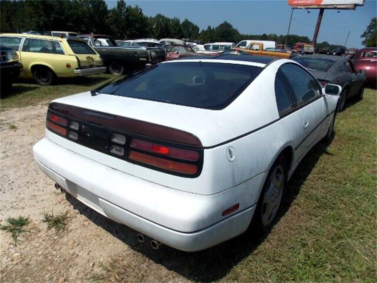 1990 Nissan 300ZX (CC-1137990) for sale in Gray Court, South Carolina