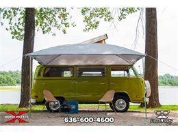 1978 Volkswagen Westfalia Camper (CC-1137996) for sale in St. Louis, Missouri
