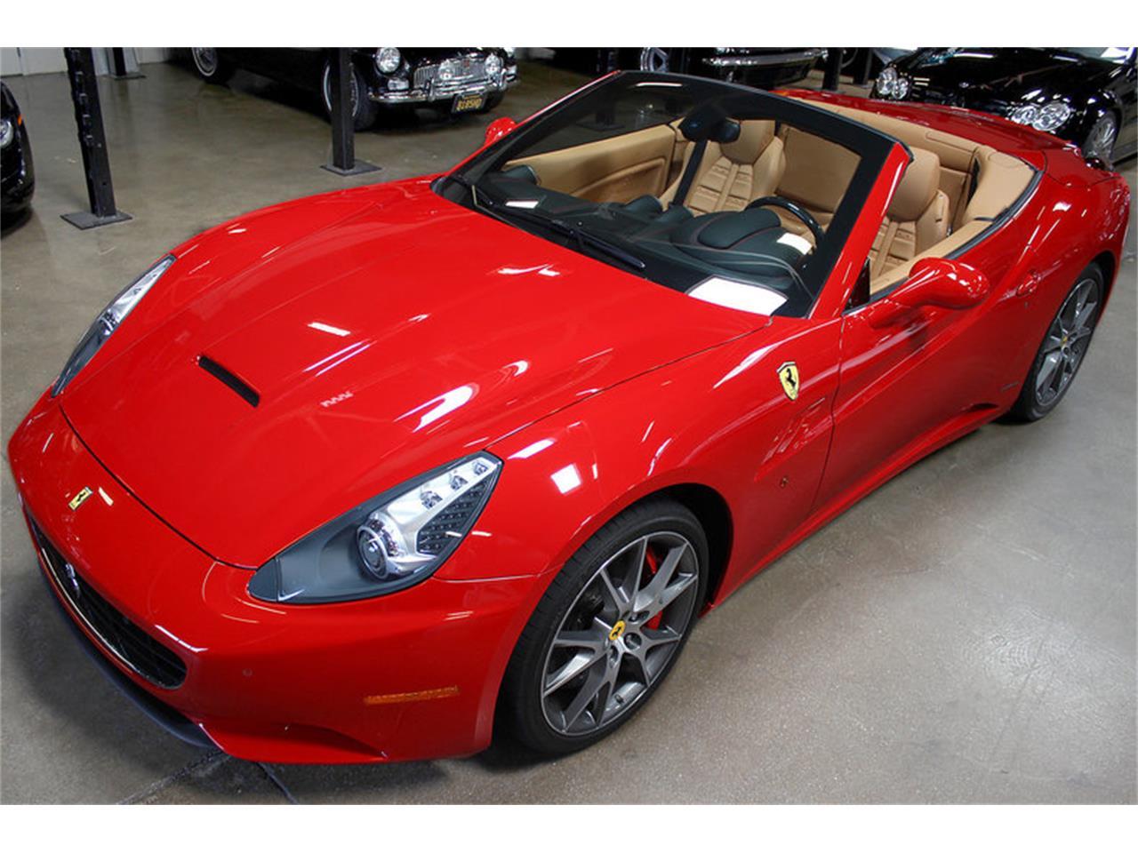 2014 Ferrari California for Sale   ClassicCars.com   CC ...