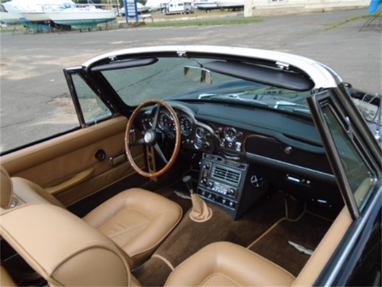 1967 Aston Martin DB6 (CC-1138066) for sale in Astoria, New York