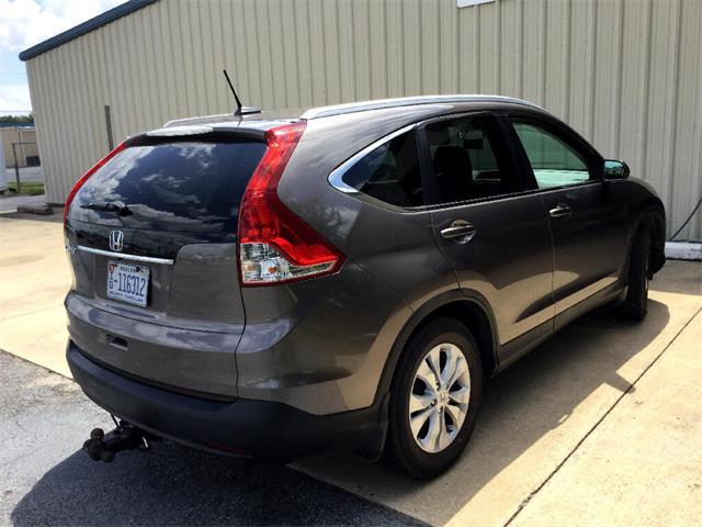 2012 Honda CRV (CC-1138070) for sale in Greenville, North Carolina