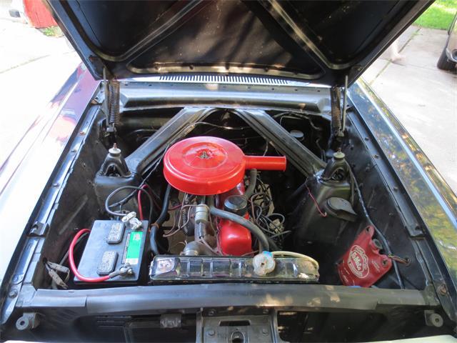 1963 Ford Falcon Futura (CC-1138114) for sale in Coopersburg, Pennsylvania