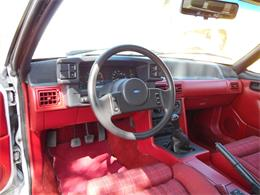 1989 Ford Mustang GT (CC-1138126) for sale in Redlands, California