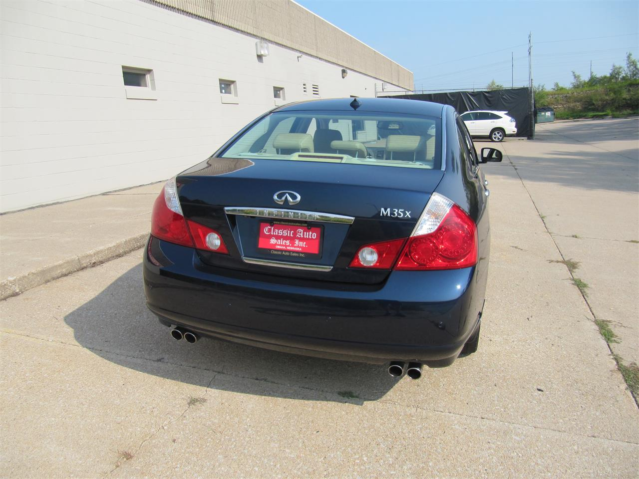 2006 Infiniti M35 (CC-1138130) for sale in Omaha, Nebraska