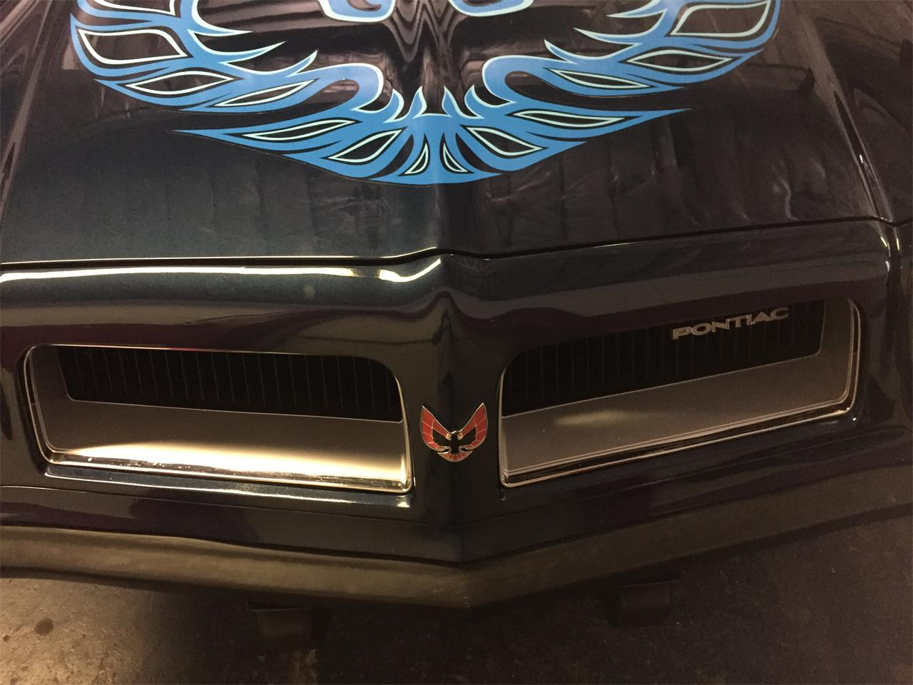 1974 Pontiac Firebird Trans Am (CC-1138139) for sale in Willoughby , Ohio