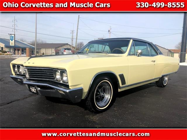 1967 Buick Skylark (CC-1138182) for sale in North Canton, Ohio