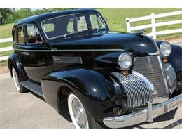 1939 Cadillac Series 61 (CC-1138191) for sale in Collierville, Tennessee