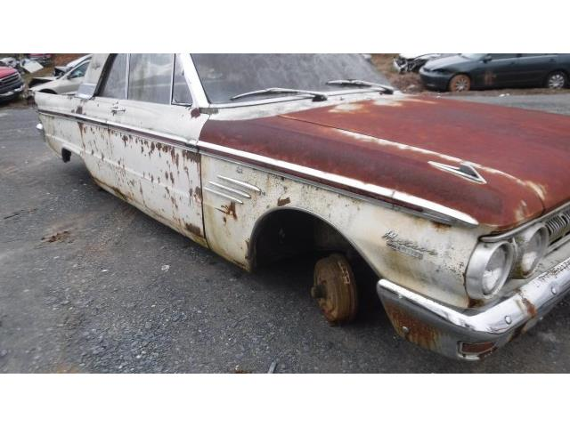 1963 Mercury Meteor (CC-1138205) for sale in Milford, Ohio